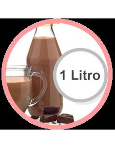 Litro de chocolate