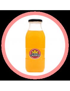 600 cl de Naranja
